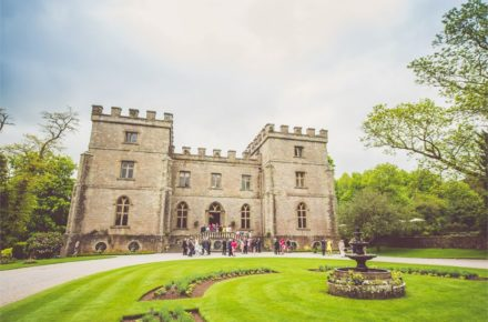 Book Clearwell Castle Weddings for Wedding Venue via My Afro Caribbean Wedding Planning
