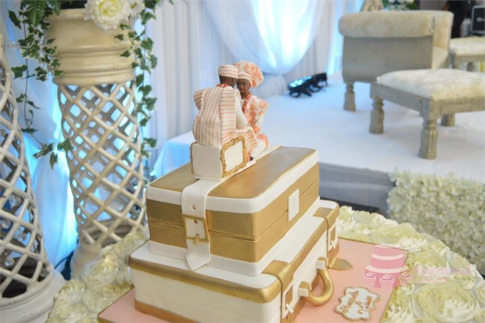 Favoured Wedding Cakes
