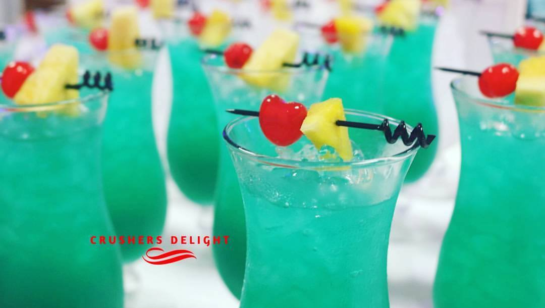 Crushers Delight Wedding Cocktails and Mobile Bar Services