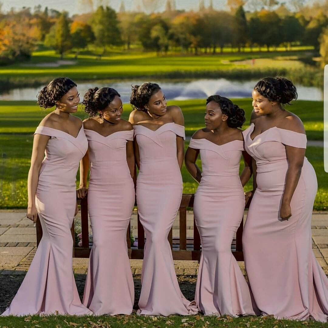 Deborah Lola Bridal Hair Stylist for Black Brides Mixed Race Brides and their Bridesmaids