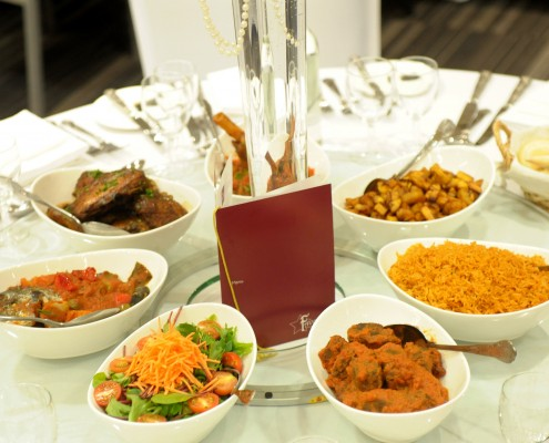 Favour Catering and Wedding Events Caterer
