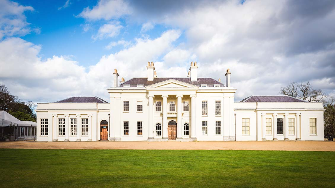Hylands Estate Wedding Venue Chelmsford Essex UK My Afro Caribbean Wedding Planning Tools
