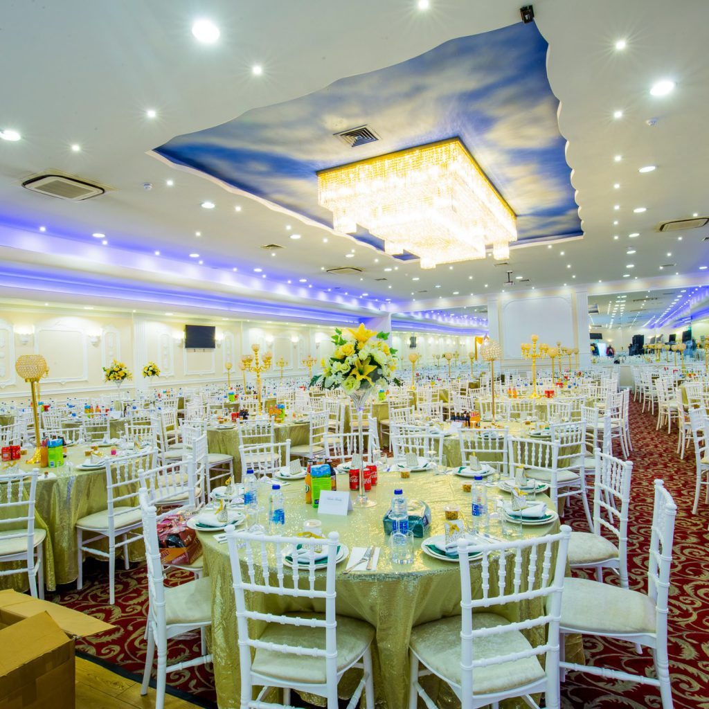 Mendit Events African and Caribbean Wedding Planner London via My Afro CAribbean Wedding