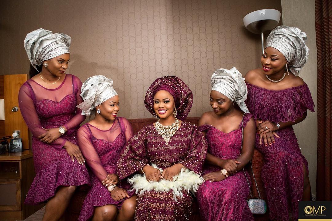 Olamint Productions Wedding Photographer and Videographer UK and Nigeria - My Afro Caribbean Wedding