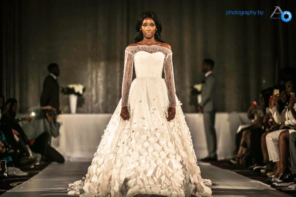 Awesome African Wedding Dress Designers Ideas Styles