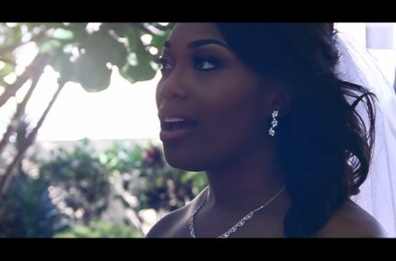 Christiana Andrews Wedding Videographer London Cinematography UK via My Afro Caribbean Wedding UK