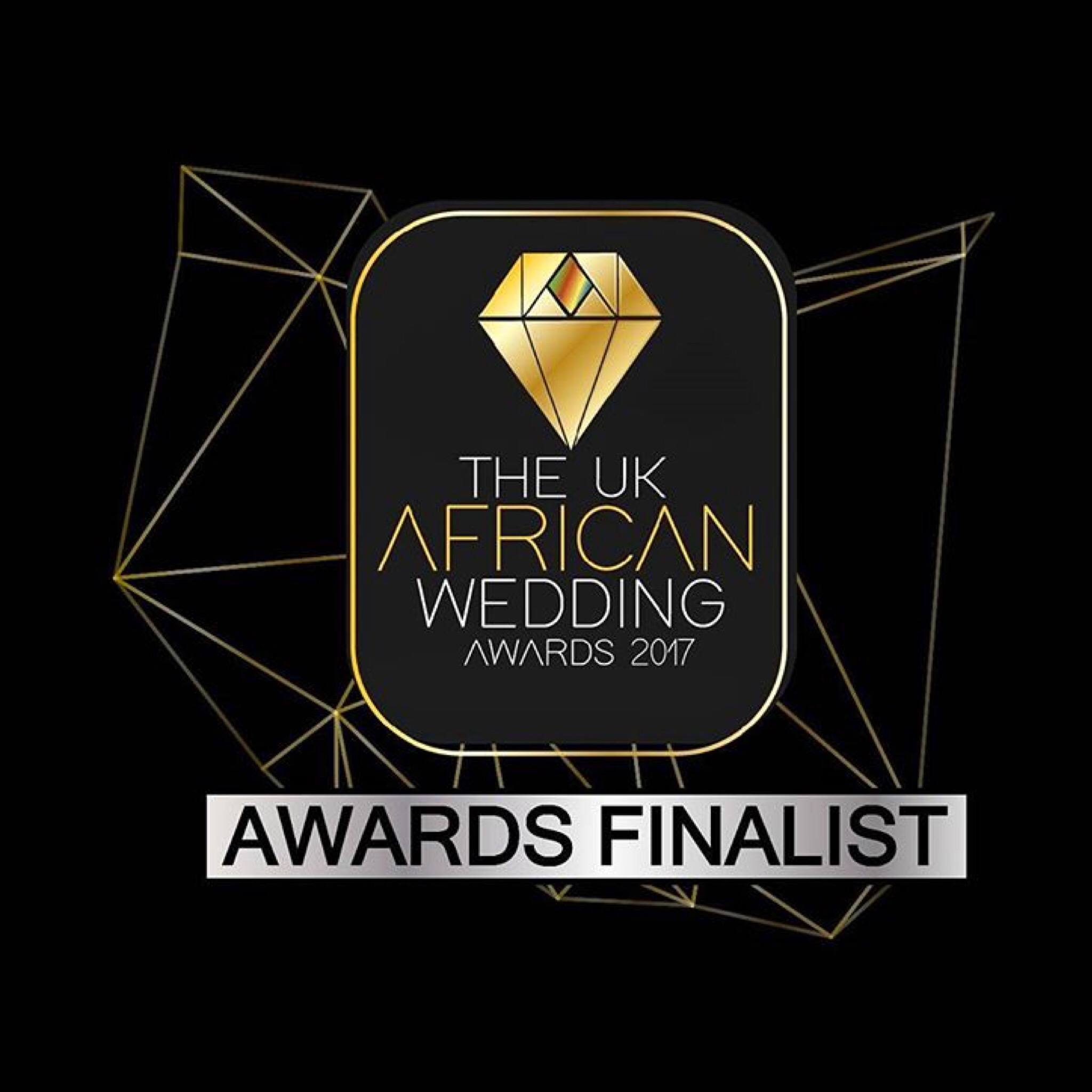 The Hunters Cocktails nominated for UK African Caribbean Wedding Awards for Drinks Category