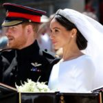 Prince Harry and Meghan Markle officially married - The Royal Wedding 2018