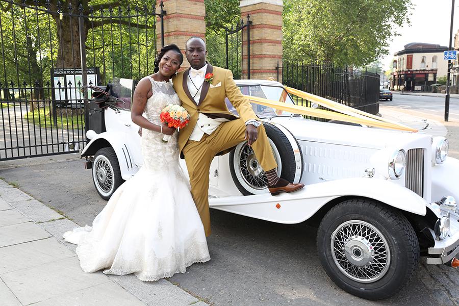 Sleek Imaging Wedding Videographer and Photographer