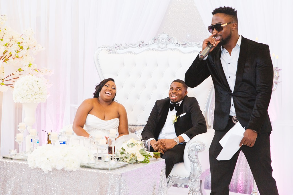 Blessing by Ble Wedding Planning Service UK