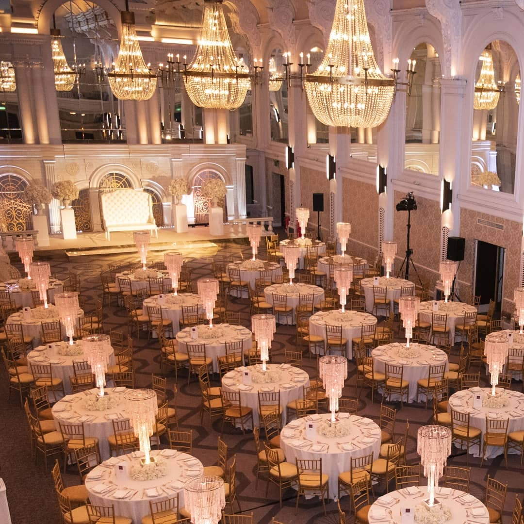 Wedding Altar Hire Uk: Afmena Events London Wedding Floral Decor And Venue