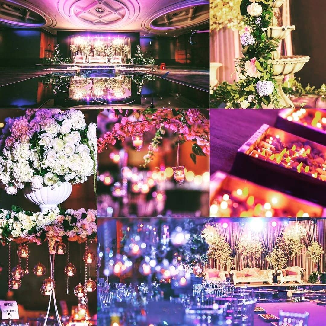 Enchanted by Syma Wedding Decor and Venue Stylist London