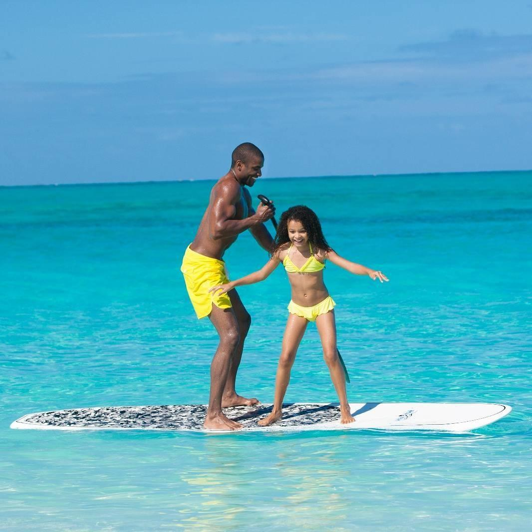 Beaches Resorts Caribbean Holiday packages in Turks and Caicos Islands, Negril Jamaica and Ocho Rios Jamaica