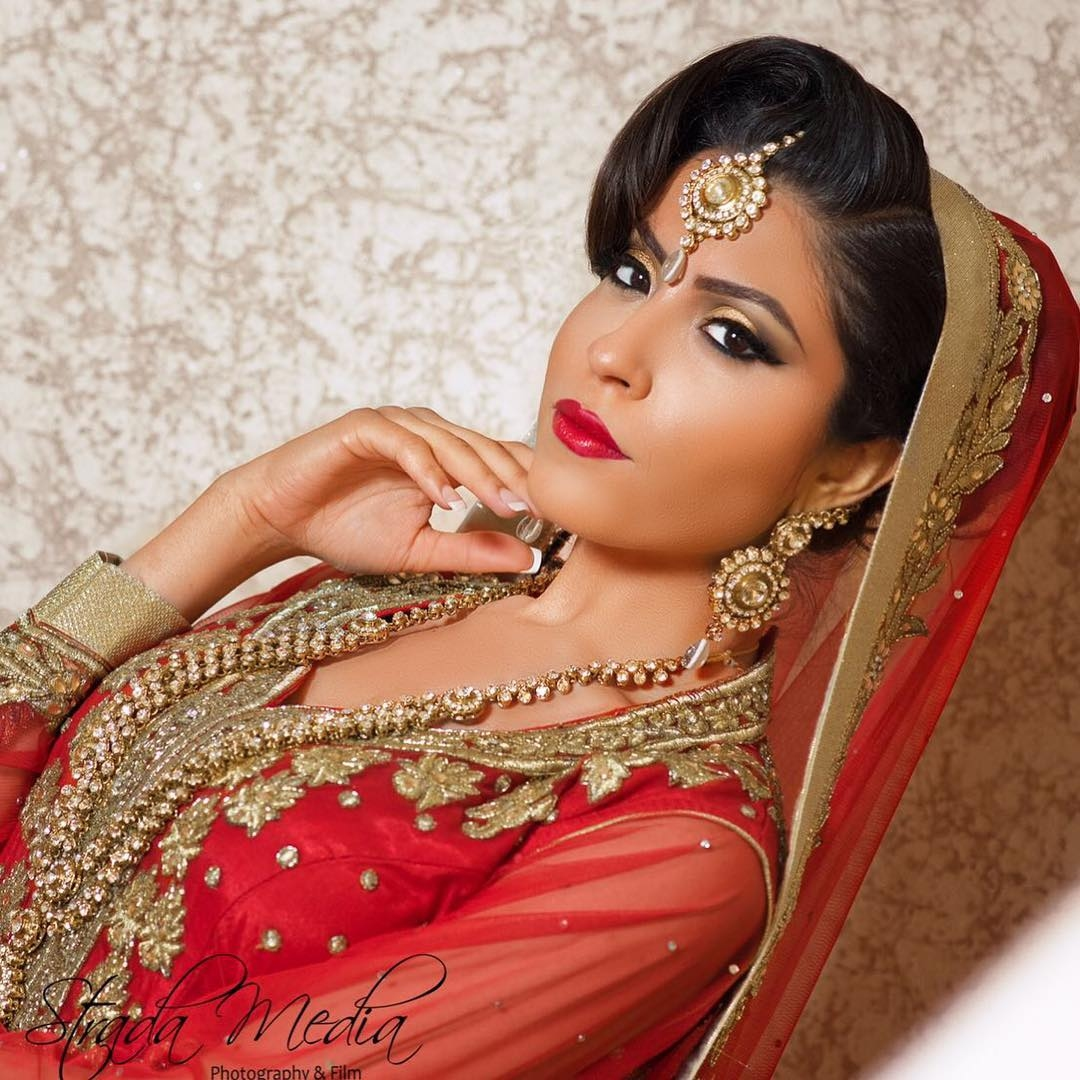 Raffinee by Lola Beauty Indian Bridal Makeup Artist