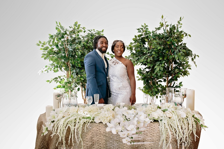 African Traditional Wedding Decor Floral Stylist, Ideas and Inspiration