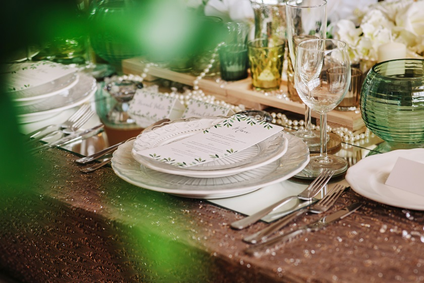 African Inspired Traditional Wedding Decor Inspiration and Ideas