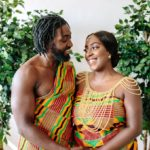Ghanaian African Traditional Wedding Decor Floral Stylist, Ideas and Inspiration