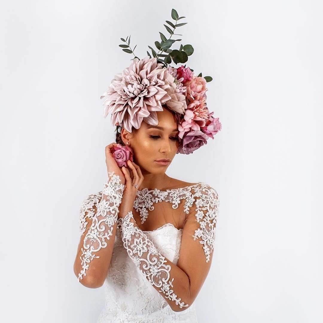 Queen of Hearts Floral Design - London Floral Decor Designer