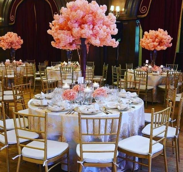 Royal Event Wedding Decorations Essex And London
