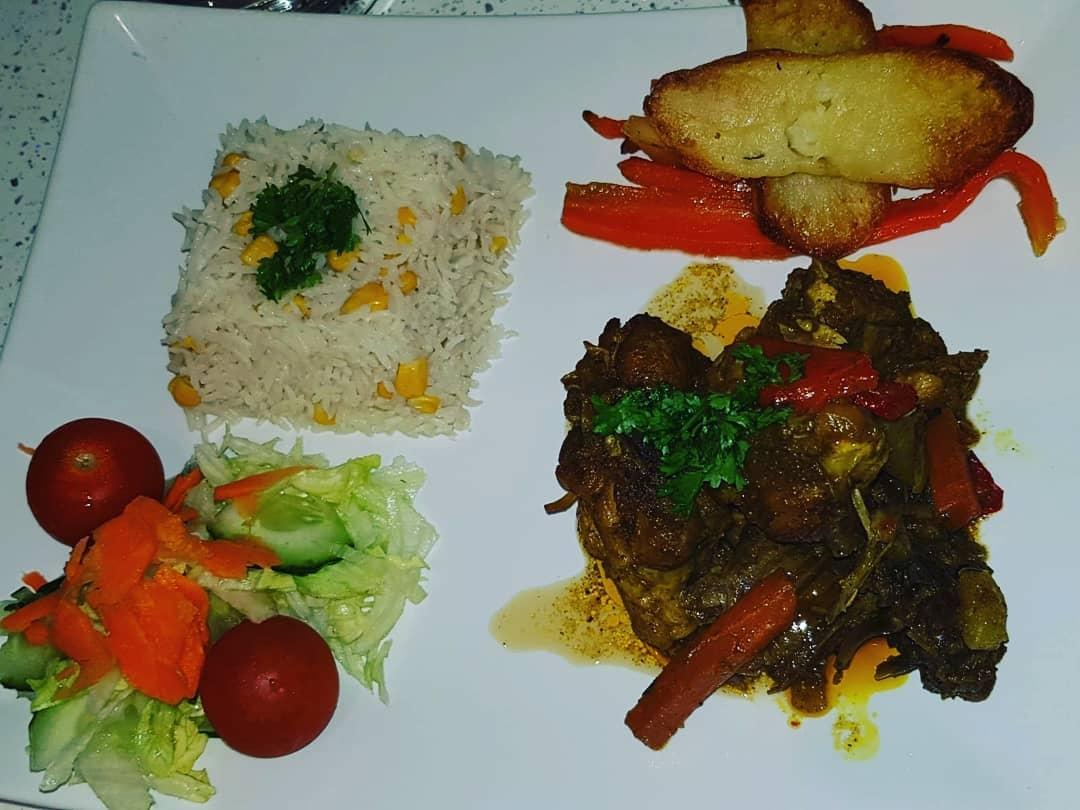 Soulg Caribbean Cuisine Events And Wedding Catering London My Afro Caribbean Wedding