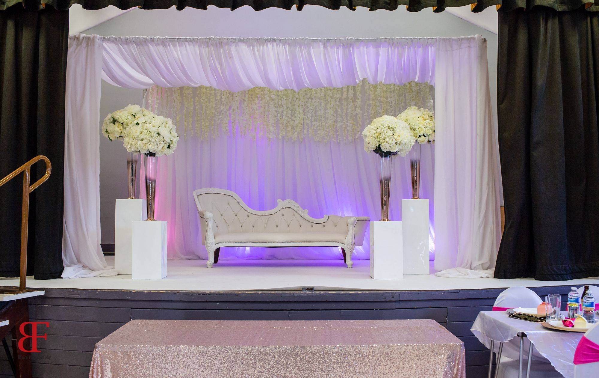 Creations by Viva African Wedding Planner NorthWest and London