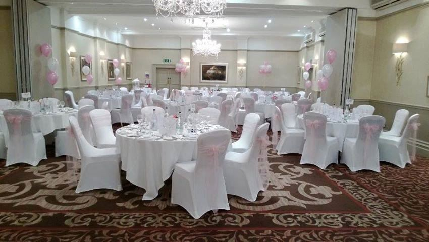 JDA Hire Chair Covers Rental and Events Decorations London