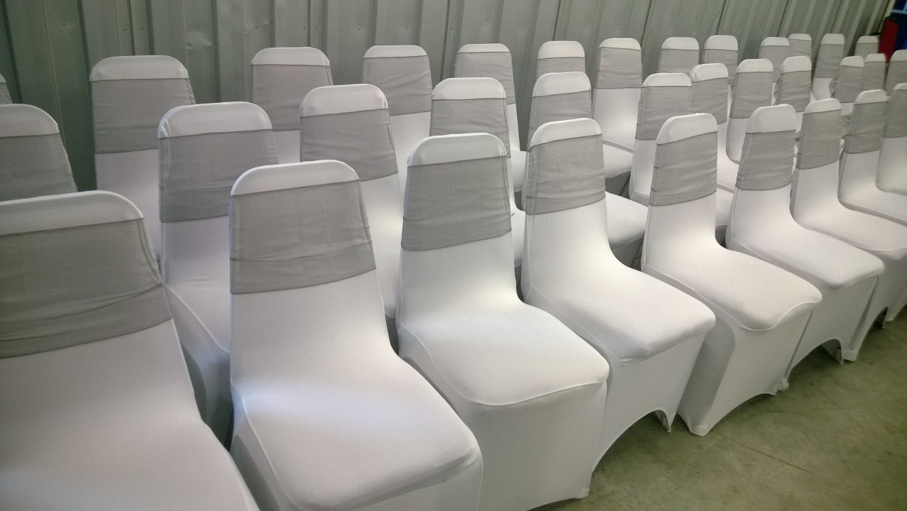 JDA Hire Chair Covers Rental and Events Venue Decoration London Jent