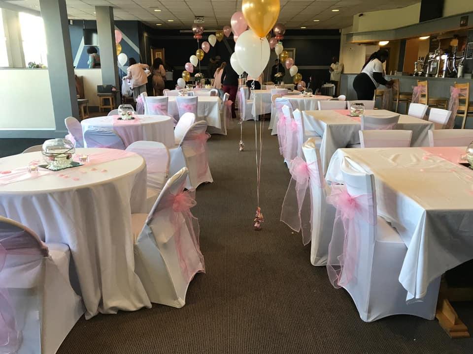 8 UK Wedding and Event Decorators You Need This Holiday Season
