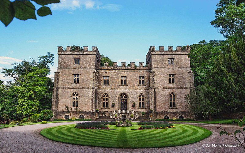 The 5 Most Beautiful Wedding Venue in UK