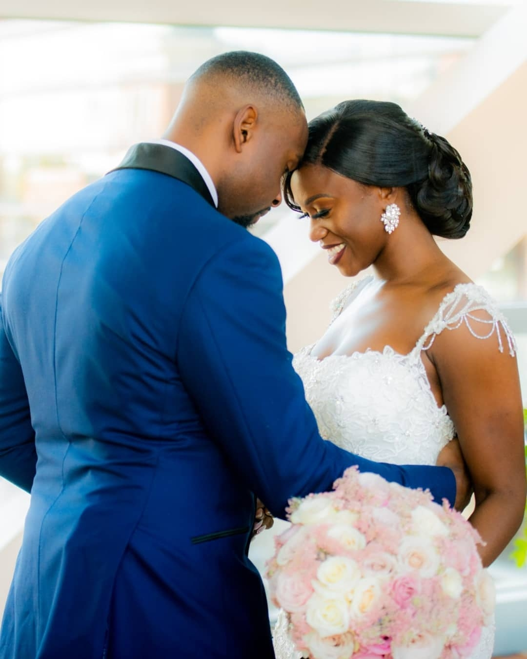 Anu Aketi Nigerian and African American Wedding Photographer New Jersey