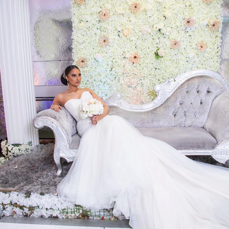 Lessandra Beauty Black Bridal Hair Stylist and Hair Studio Salon