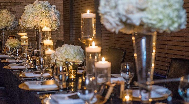 AdeXperience Events Wedding Planner New York
