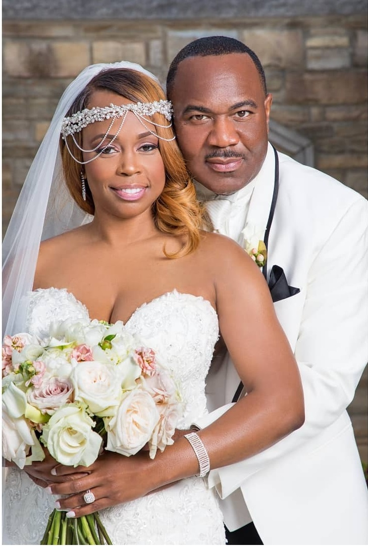 Cherise Richards African American Maternity Family and Wedding Photographer Atlanta and St. Croix