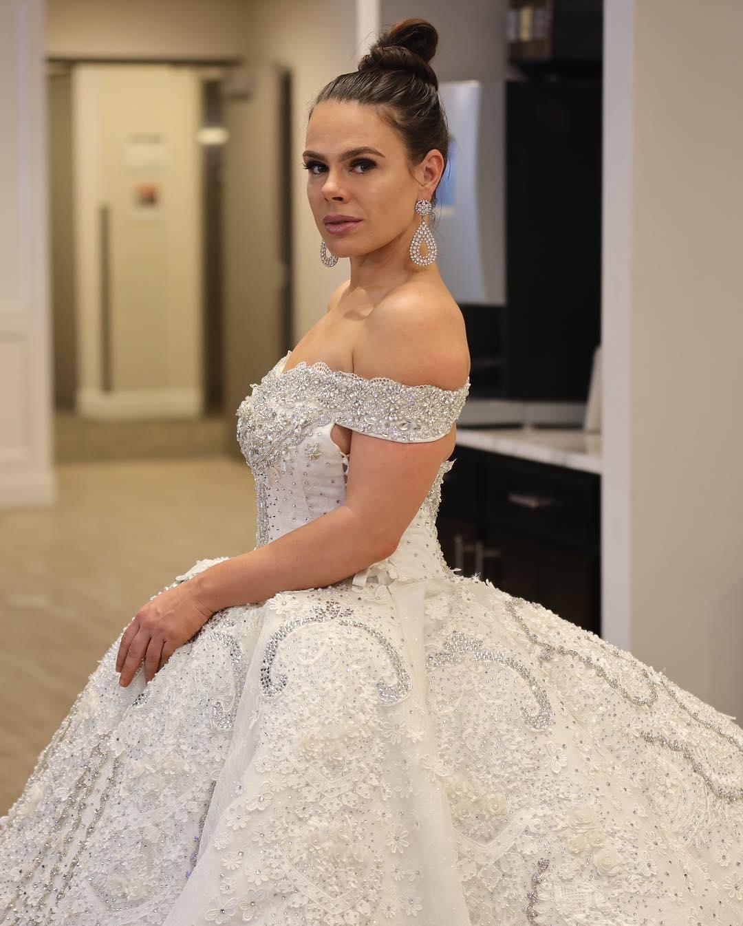 Ela Rose Sweet Weddings Bridals and Wedding Dress Bridal Shop Columbus Ohio