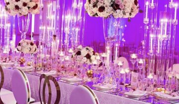 Dacceni Occasions Luxury Weddings Event Planner