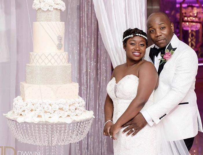 Jadore Cakes New York Wedding Cake Designer