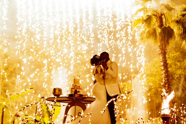 Joia and Giovanni's Magical Wedding That Legit Shut Down Portugal #Meetthemoises
