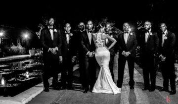 Kesha Lambert Wedding Photography