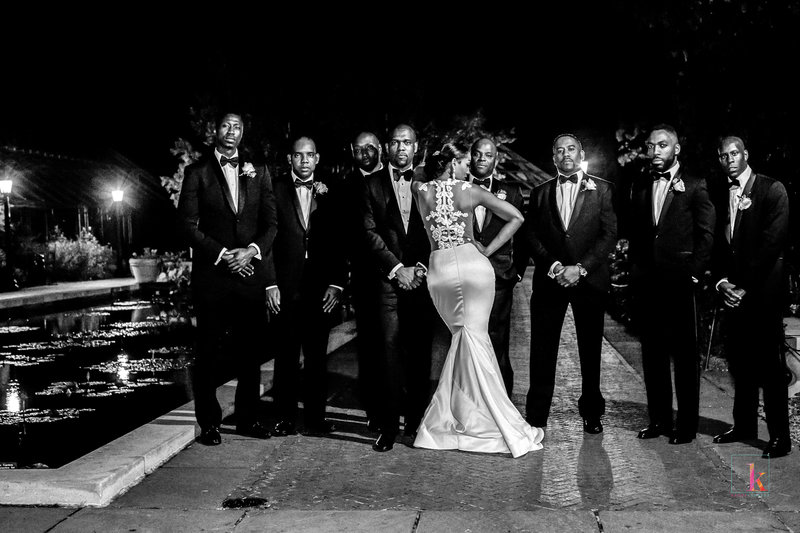 Kesha Lambert Wedding Photographer Connecticut and New York