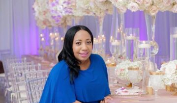 Leah T. Williams Events and Wedding Planning Services New York
