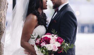 Les Fleurs by Jes Wilson Wedding Planner Maryland