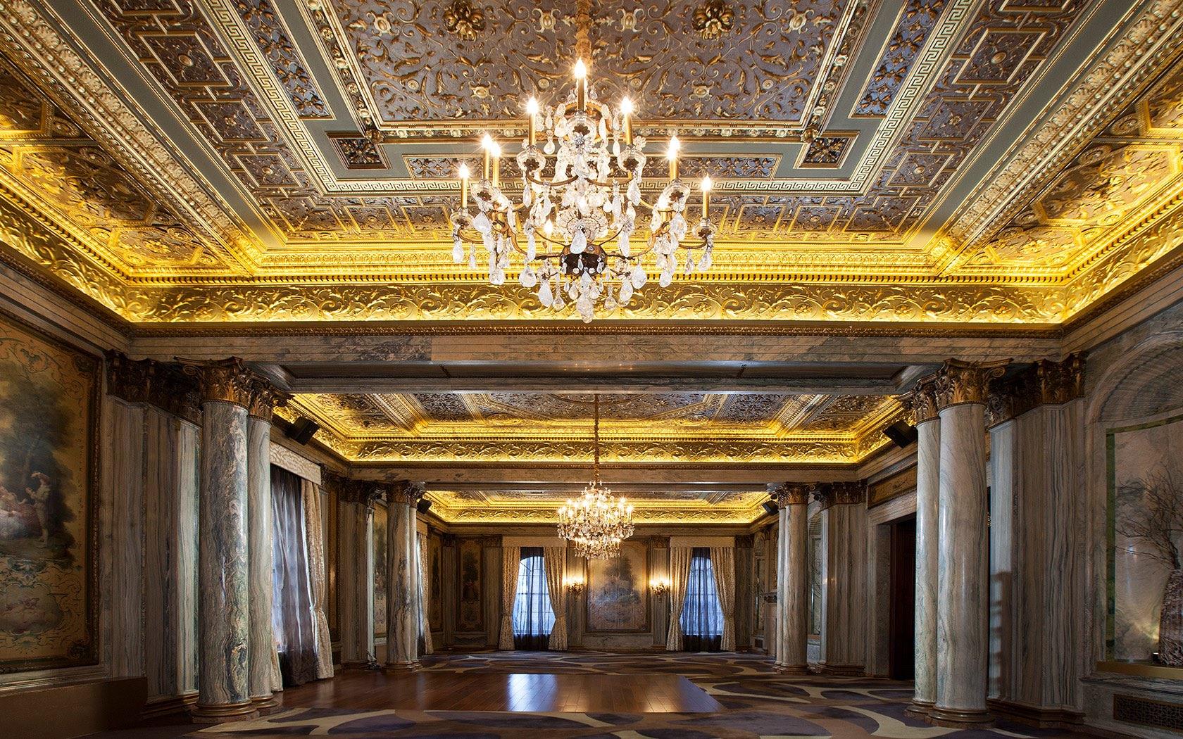 Lotte New York Palace Madison Wedding Venue NY