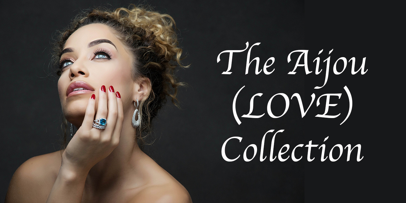 Misayo House Jewelry for Bridals - Afro Caribbean Black Brides via My Afro Caribbean Wedding USA