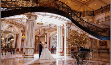 The Legacy Castle Wedding Venue New Jersey