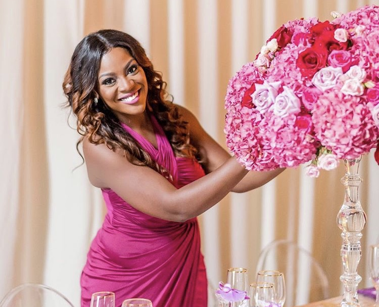 The Floral Guru Floral Designer and Venue Floral Stylist Washington DC