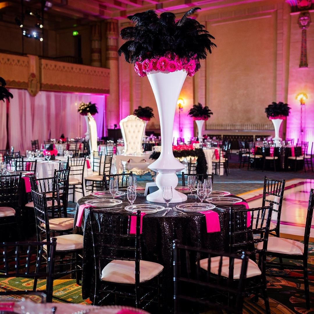 Tori Williams Events Celebrity Events and Wedding Planner in Maryland USA