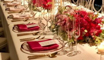 Breathtaking Events Wedding Planning and Event Designer Texas