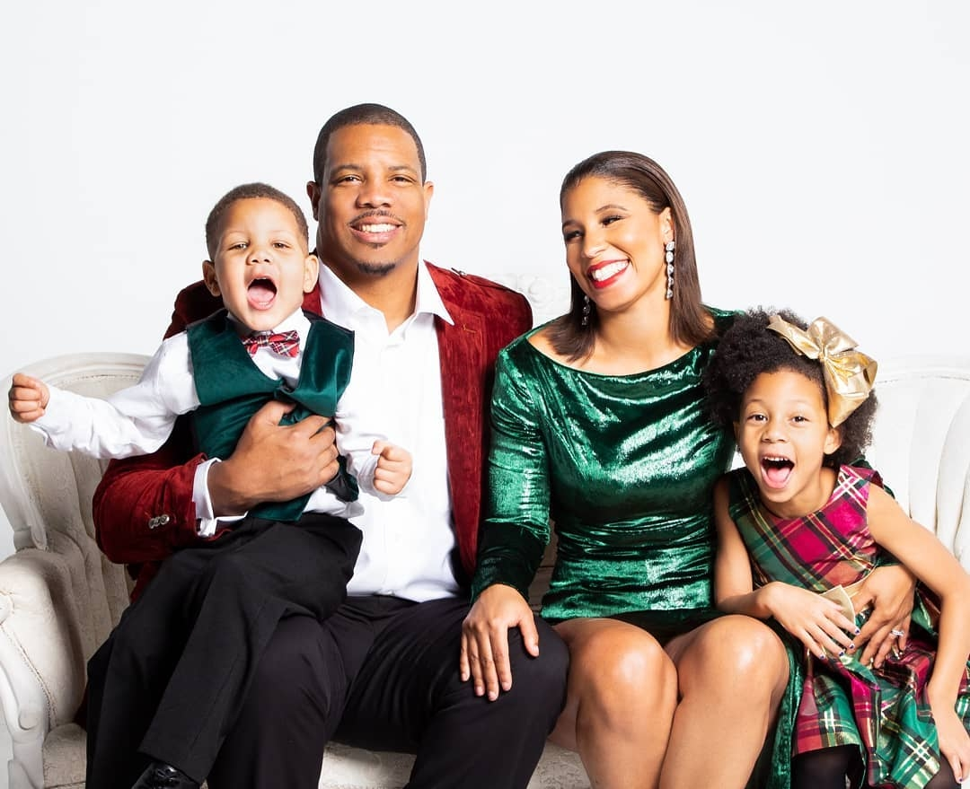 Cherise Richards Maternity, Family Shoot and Wedding Photographer Atlanta and St. Croix.