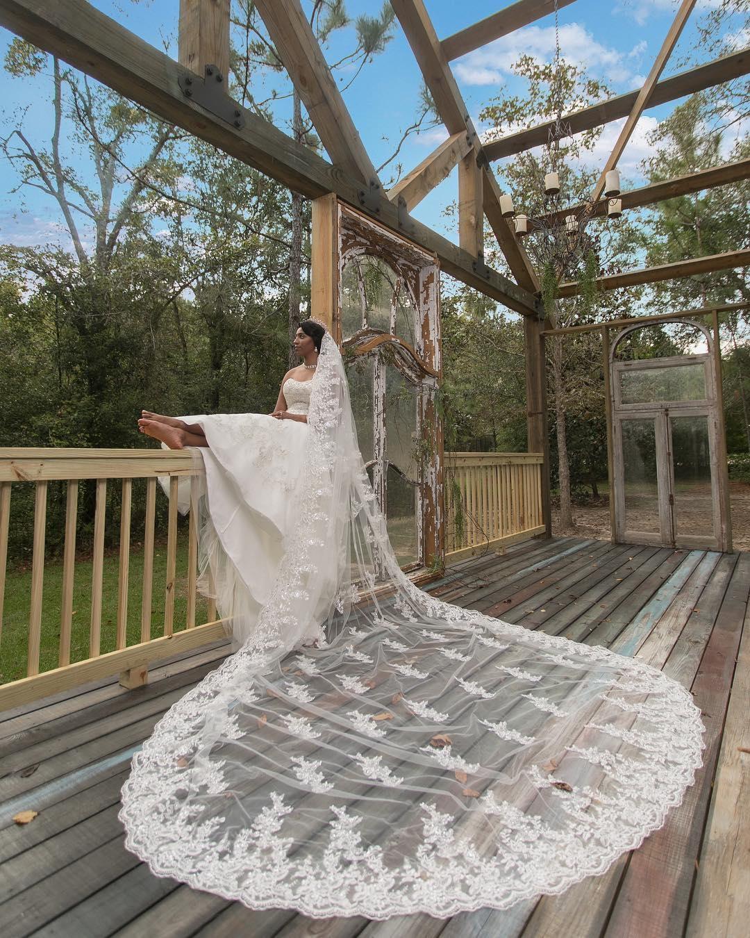 Dwight Ladd African American Wedding Photographer Alabama