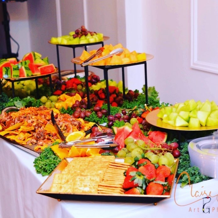 Fleurimond Wedding Catering and Haitian Catering New York